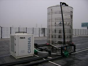 武汉空气源热泵厂家