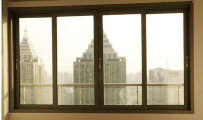 武汉断桥铝门窗