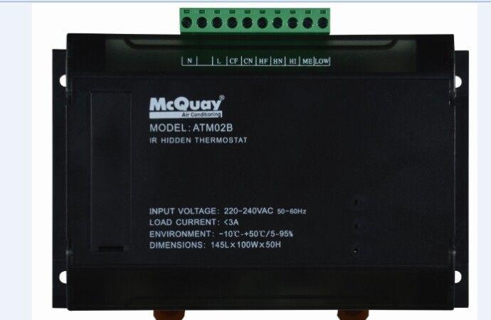 麦克维尔电脑板