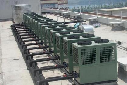 格力中央空调维修