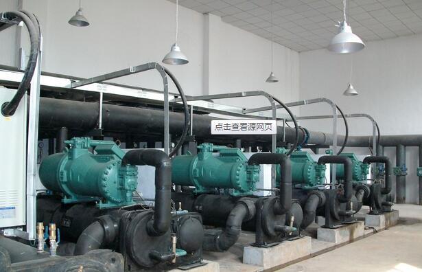 武汉中央空调安装