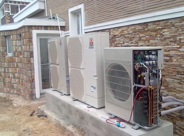 武汉中央空调安装公司