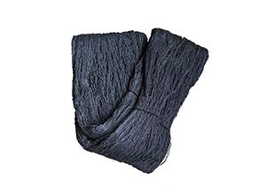 石墨耐久导电纱线