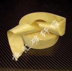 芳纶编织带