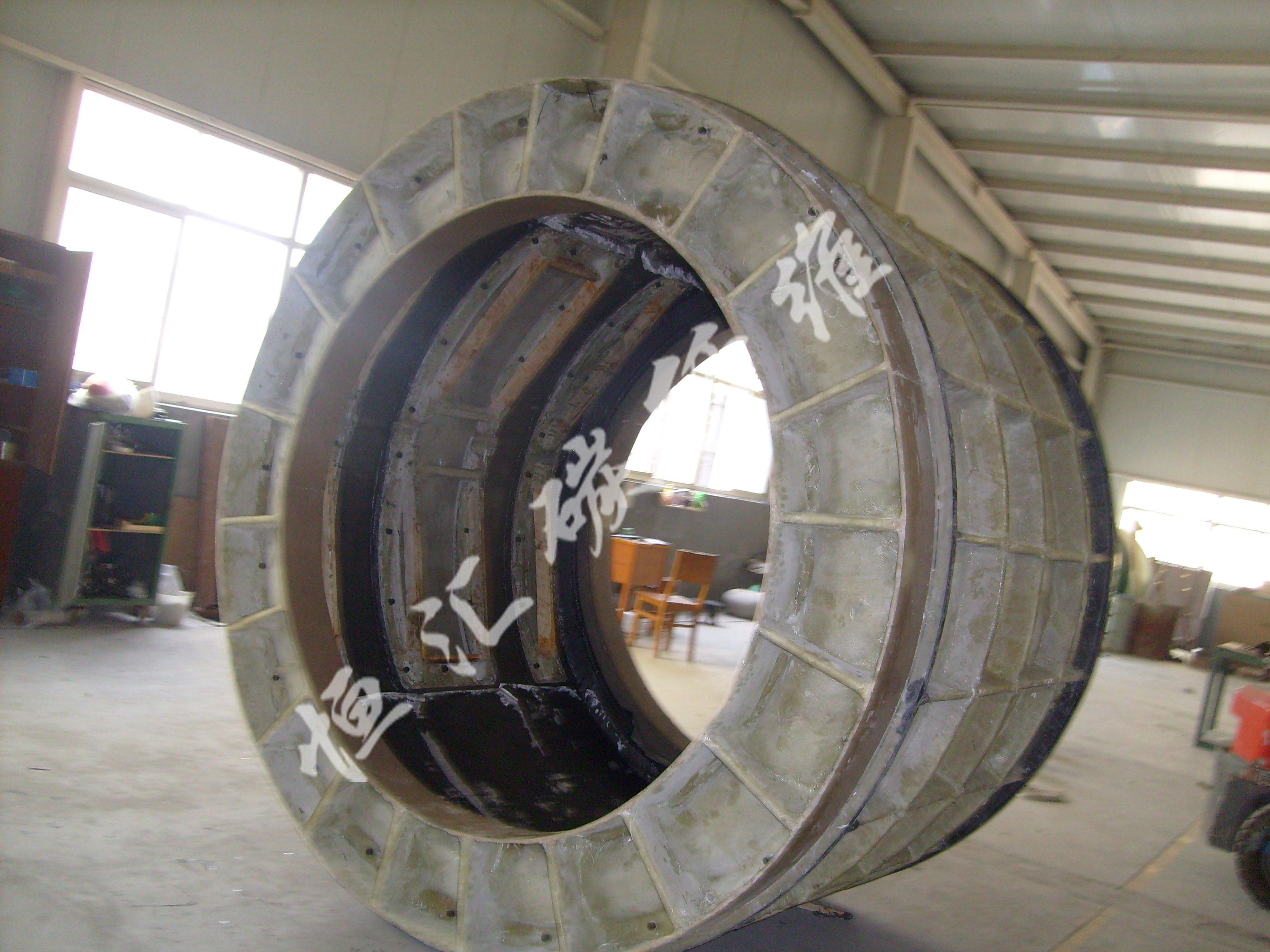 碳纤维太空舱