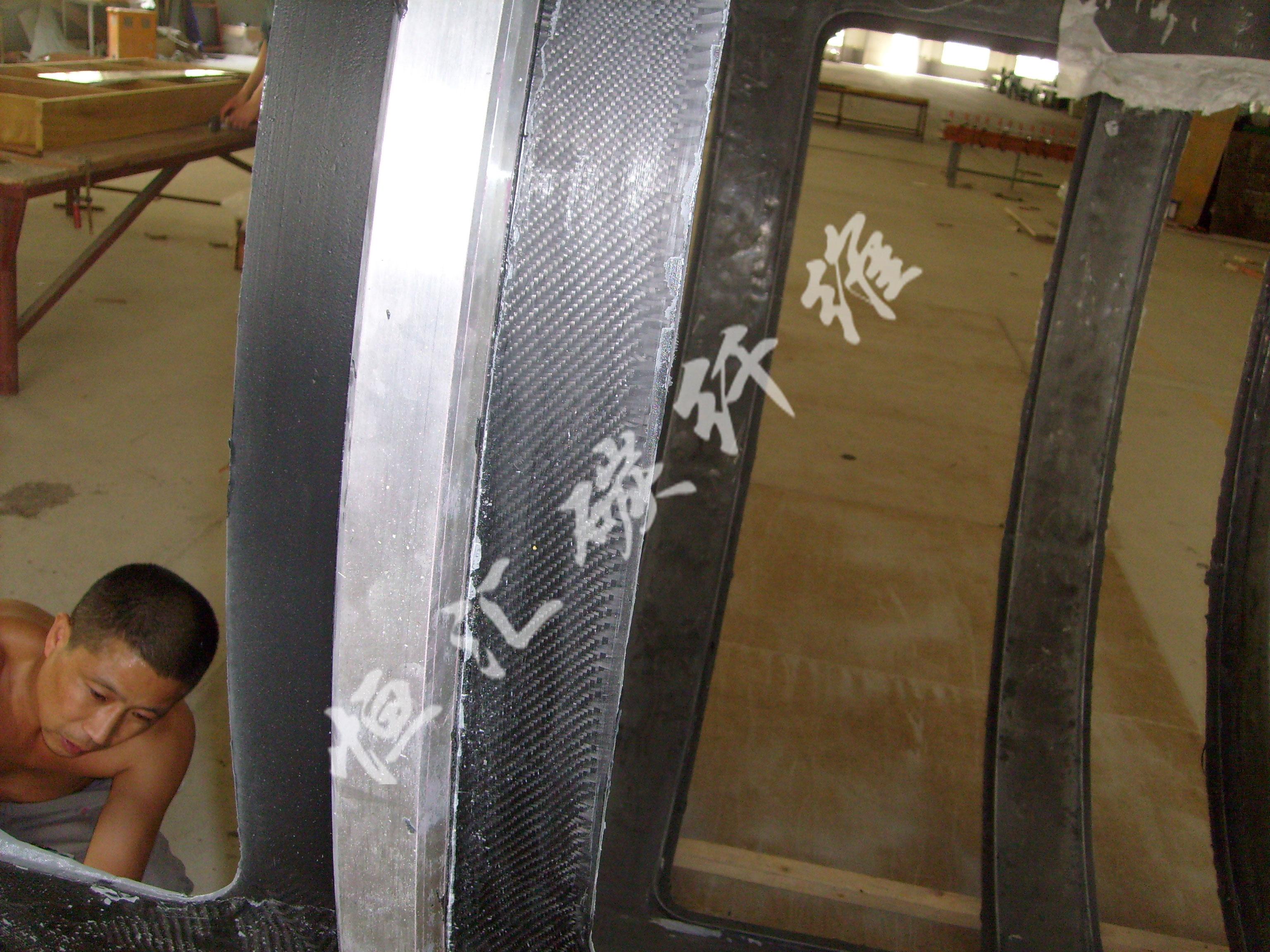 无锡碳纤维定制产品