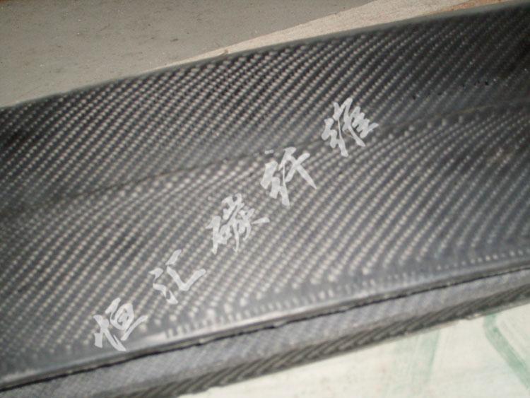 碳纤维异型材