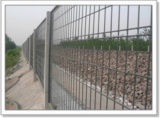 成都铁路护栏网