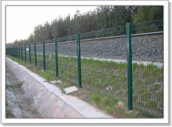 成都铁路围栏