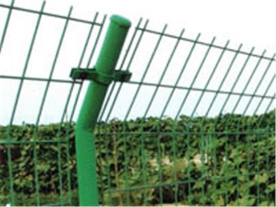 成都生态园围栏