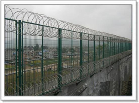 成都监狱防护网
