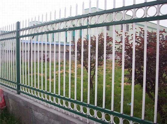 成都锌钢护栏网