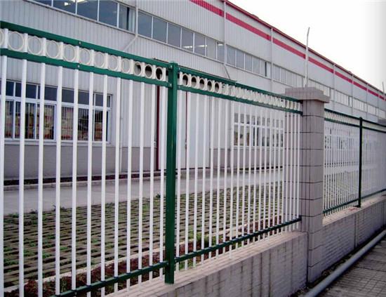 四川锌钢防护网