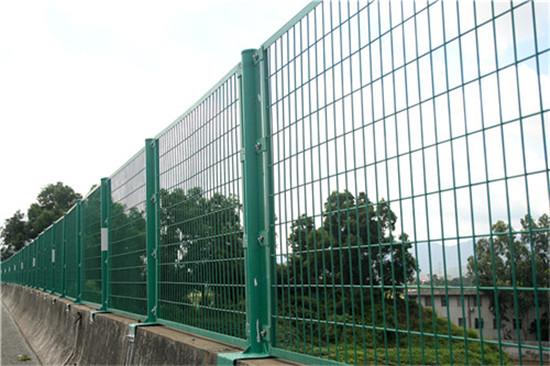 四川桥梁防护网