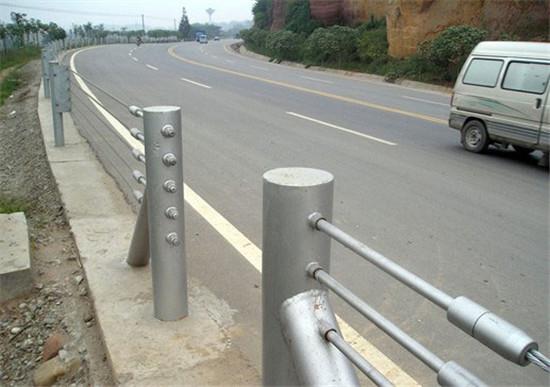 四川公路围栏