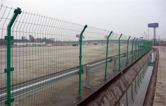 四川高速公路围栏