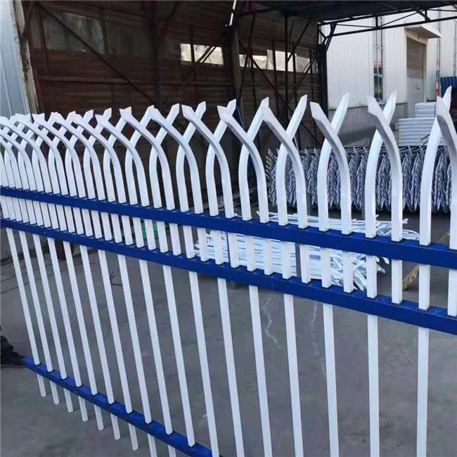 成都锌钢护栏