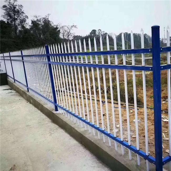 成都锌钢护栏厂