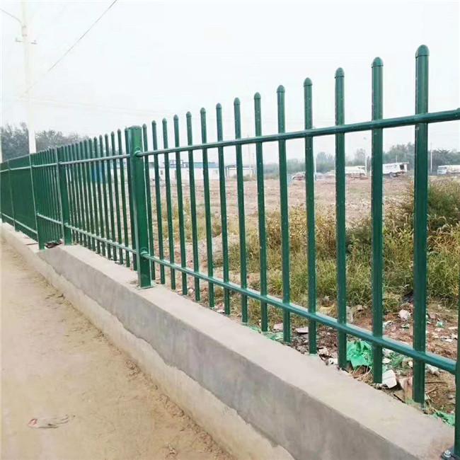 成都锌钢护栏厂家