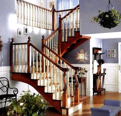 遵义木楼梯