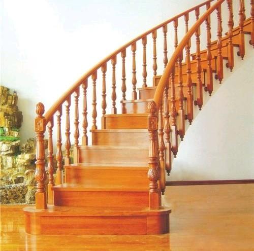 贵州木楼梯