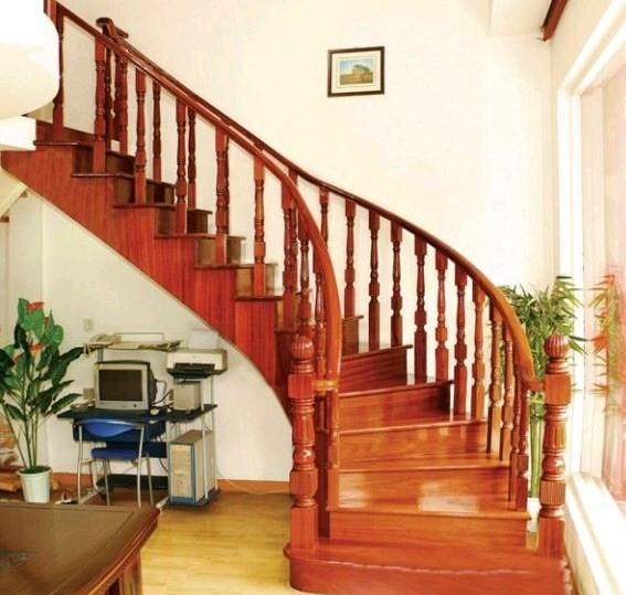 实木质楼梯哪家好