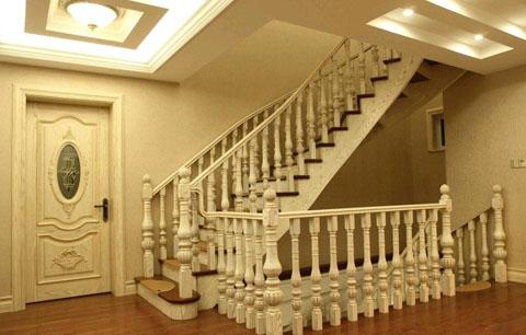 贵州室内楼梯