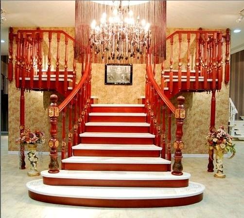 贵州室内楼梯定制