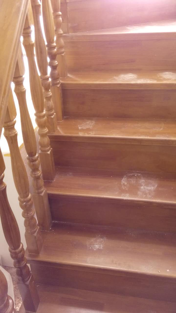 木楼梯设计