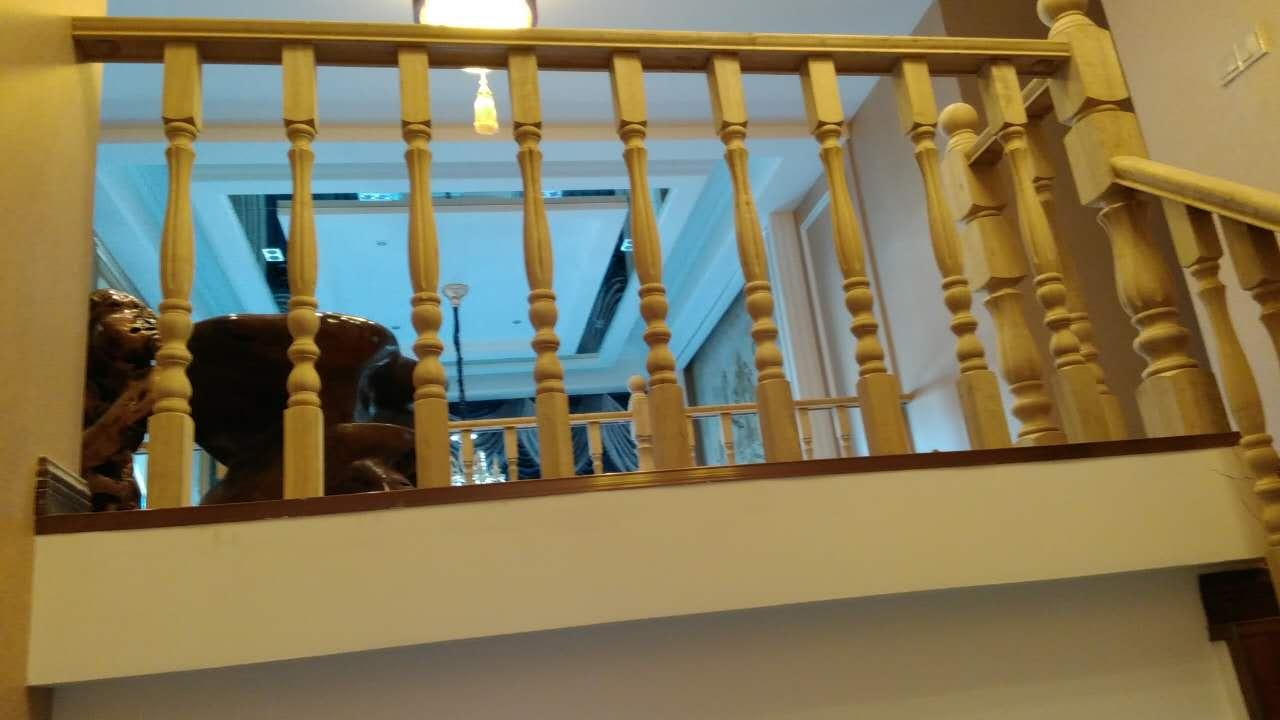 遵义楼梯扶手定制