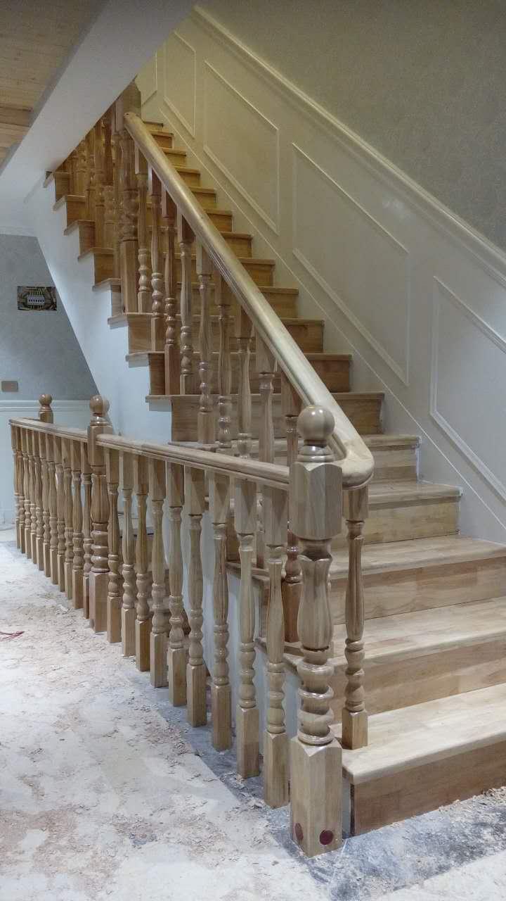 遵义木楼梯空间设计