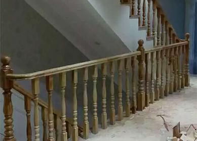 遵义楼梯安装