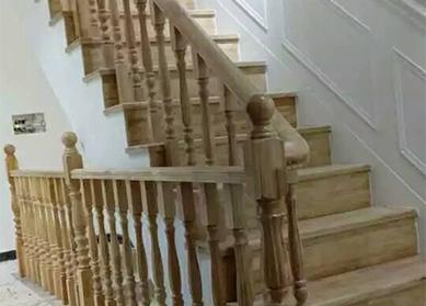 遵义楼梯定制厂家