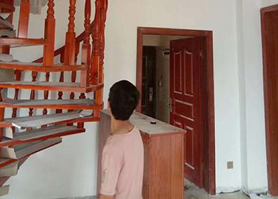 遵义金刚袖楼梯
