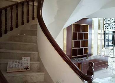 遵义柏香楼梯