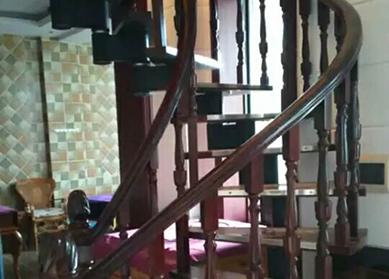 遵义楼梯专业设计