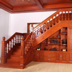 遵义实木楼梯