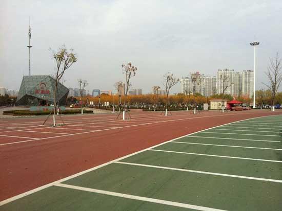 郑州道路沥青