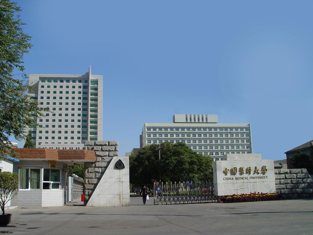网络教育--中国医科大学