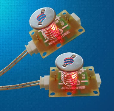 LED台灯控制板