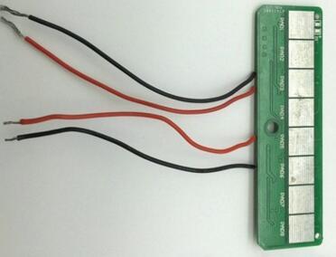 LED灯控制板
