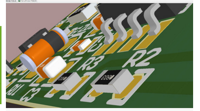 LED灯具智能跑马灯控制板工业控制板开发