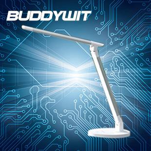 台灯线路板 电路板开发设计 可充电LED触摸调光台灯控制电路板