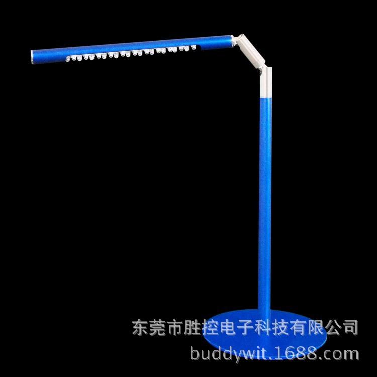 调速触摸控制板 多键LED触摸调光台灯控制电路板