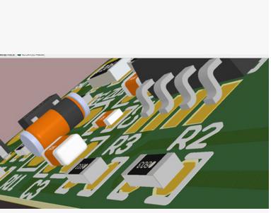 LED灯电路控制板 净水器电路板