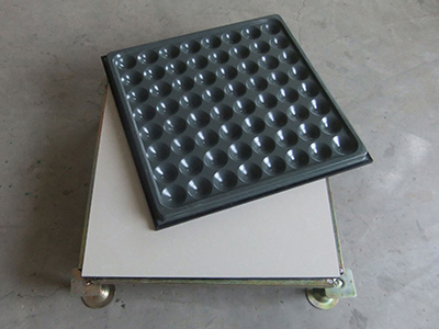 貴州防靜電地板銷售