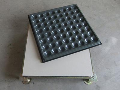 贵州防静电地板销售