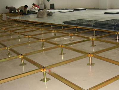 貴陽防靜電地板價格