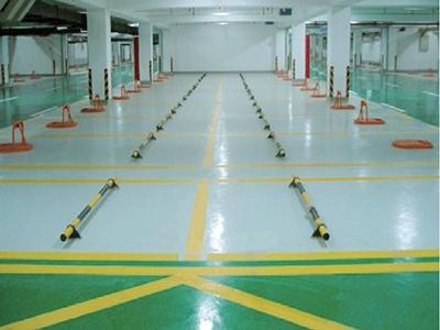 环氧树脂地板价格