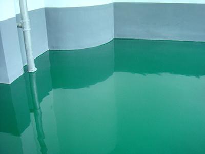 貴陽環氧樹脂地板漆